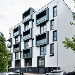 housing berlin trimonis kaape architekten