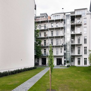 housing in berlin